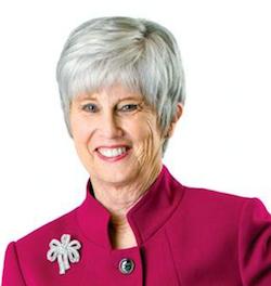 Kathryn Roberts, Ph.D.