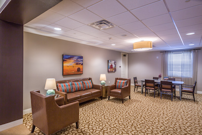 10 Senior Living Design Trends To Watch In 2016