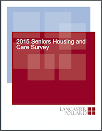 Assisted living, memory care construction big for 2016