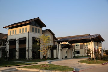 The Healthcare Resort of Plano.