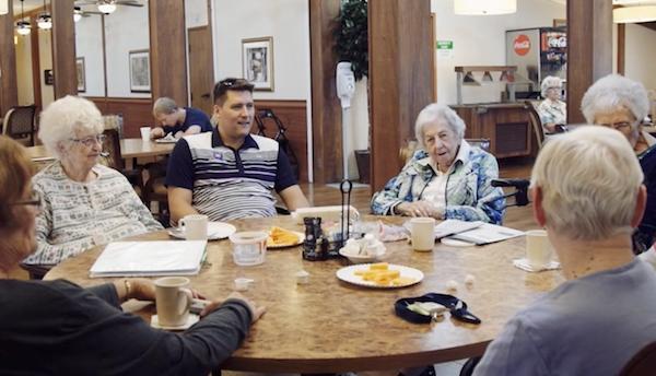 Brookdale program aims to help entrepreneurs help seniors