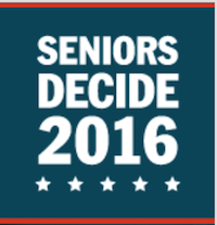 Forum reveals top issues for senior voters