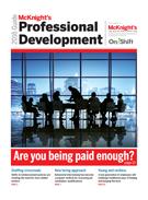Professional Development Guide 2016