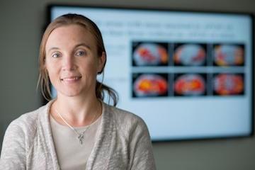 Shannon Risacher, Ph.D.