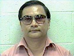 Angel Floro (Benton County Jail)