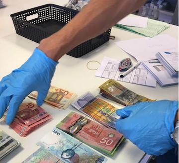 U.S., Dutch authorities target multimillion dollar scams against elderly