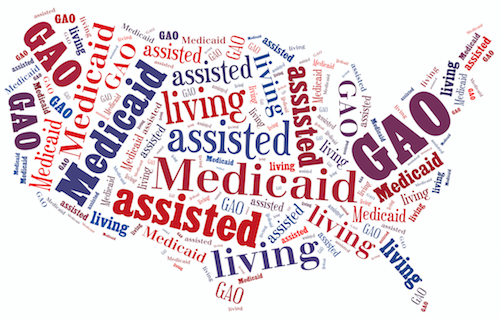 New GAO report focuses on CMS but could have direct effects on assisted living