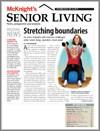 October 2015 Issue of McKnight's Senior Living