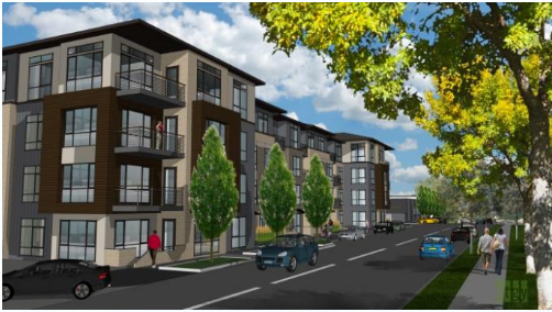 Liability could top $30 million if city halts senior living project, developer says