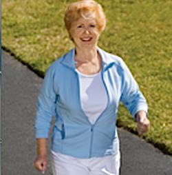Even low activity level reduces death risk