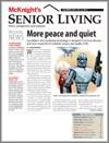 December 2015 Issue of McKnight's Senior Living