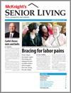 February 2016 Issue of McKnight's Senior Living