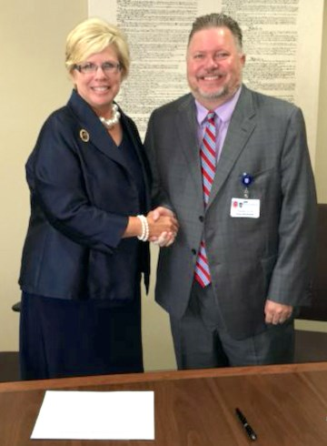 Partnership aims to make education more affordable for senior living staff