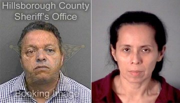 Couple accused of bilking 13 assisted living investors out of $500,000
