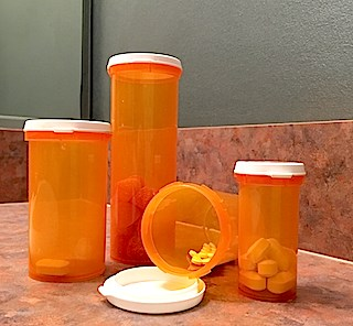 Learn how to reduce OTC medication risks March 6