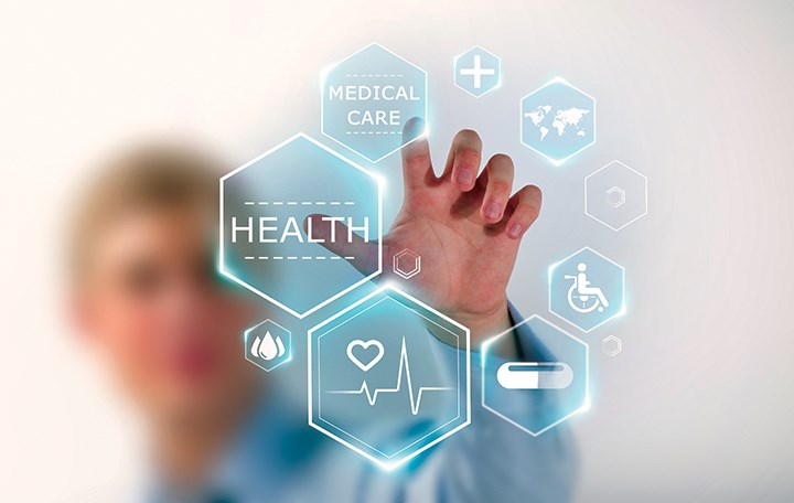 Health information is becoming increasingly valuable in this sector, thanks to its many uses.