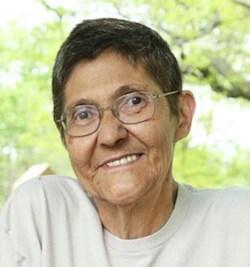 Marsha Wetzel (Lambda Legal)
