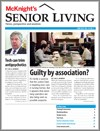 June 2016 Issue of McKnight's Senior Living