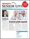 August 2016 Issue of McKnight's Senior Living