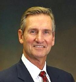 Stephen Flatt, Ph.D.