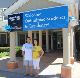 students living at home and living Hasbrouck is a large, friendly neighborhood, home to both single students   some single students choose to live in one of cornell's cooperative communities.