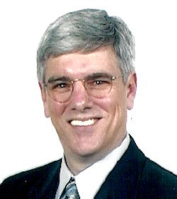 Mark Siegel