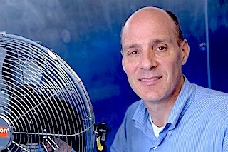 Electric fans may be harmful to seniors in extreme conditions, study finds