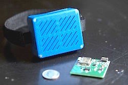 This sensing device has been developed at the Missouri University of Science and Technology.