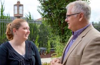 Photo: Wichita State University Foundation