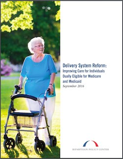 Report recommends changes for programs serving dual-eligible beneficiaries