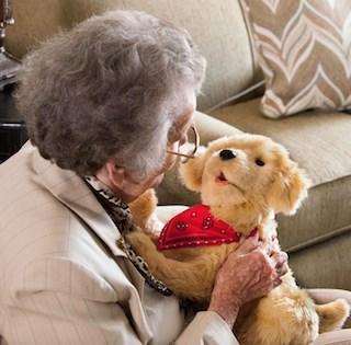 Former Hasbro employees launch new company to bring joy to elderly