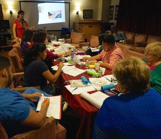 Hospitalization reduction aim of assisted living program