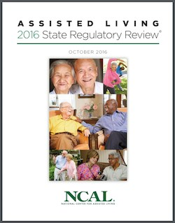 Regulatory action affects assisted living operators in 23 states
