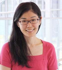 Teresa Liu-Ambrose, PT, Ph.D.