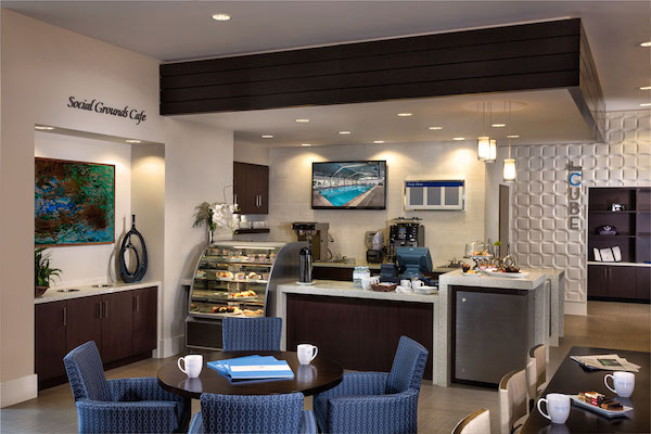 Dining concepts in senior living for 10 living room cafe by eplus