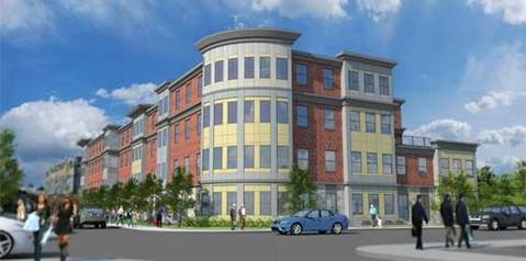 LCB Senior Living celebrates groundbreaking of Massachusetts facility