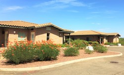 The purchase of Friendship Villas at La Cholla marks Tanbic's entry into seniors housing.