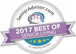 The 10 highest-ranking senior living operators in 2016