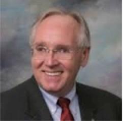 Gerald W. Clum, D.C.