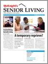 December 2016 Issue of McKnight's Senior Living