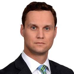 Joe Olekszyk, CFP