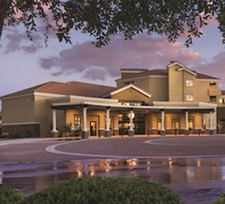 Renaissance in Sun Lakes, AZ, was named 2017 Community of the Year.