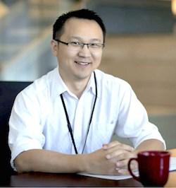 "Nengliang ""Aaron"" Yao, Ph.D., (Photo: Dan Addison, UVA)"