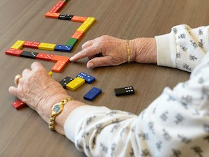 Brain-stimulating activities can lower risk of mild cognitive impairment