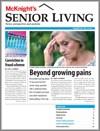 February 2017 Issue of McKnight's Senior Living