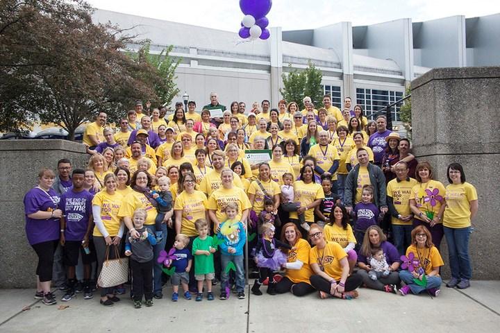 Brookdale raises $2 million to fight Alzheimer's disease