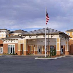 Summer Vista Assisted Living Community in Pensacola, FL.