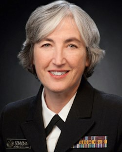 CDC Acting Director Anne Schuchat, M.D.