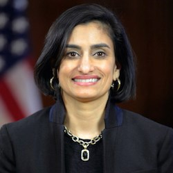 Provider groups like Verma's new vision for Medicaid