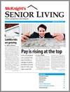 April 2017 Issue of McKnight's Senior Living